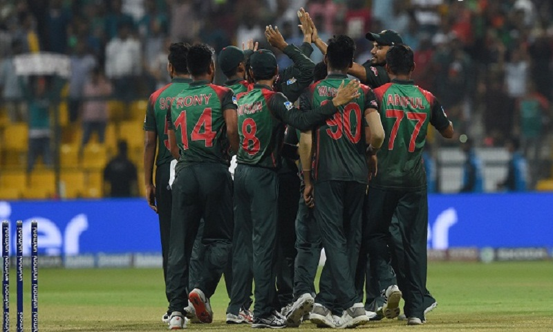 Bangladesh to face India in Asia Cup final today