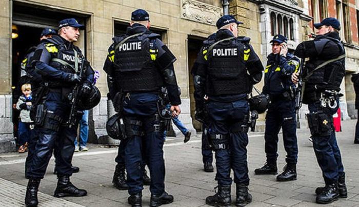 Netherlands foil 'major terrorist attack'
