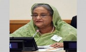 PM Sheikh Hasina insists immediate implementation of UN deal with Myanmar