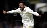 Pakistan drops Amir for test series against Australia