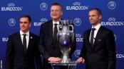 Germany beats Turkey to host Euro 2024