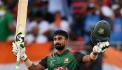 Bangladesh set 223-run target for India in Asia Cup final