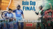 India choose to field first