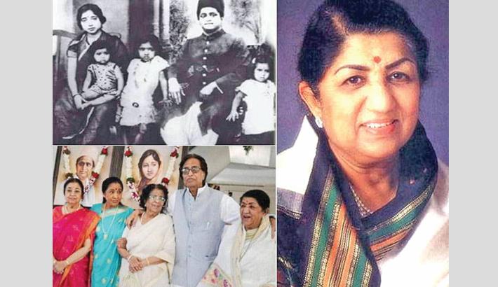Lata Mangeshkar turns 89, still going stronger