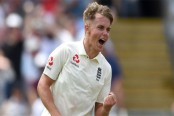 Sam Curran given England Test contract for first time