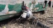 Ekattor TV employee killed in city road crash