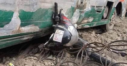 Ekattor TV employee killed in city road crash-339472   Daily Sun