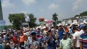 BNP's Suhrawardy Udyan rally begins