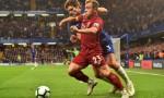 Chelsea end Liverpool's perfect start to Premier League season