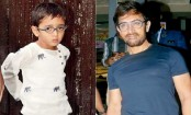 Aamir Khan looks like his son after weight loss!