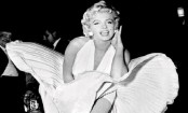 Marilyn Monroe's wedding car up for auction