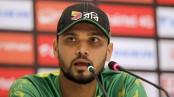 Bangladesh must overcome 'mental block' in finals: Mortaza