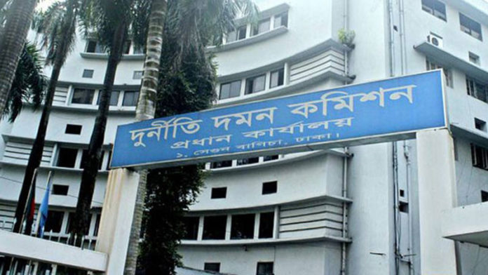 SK Sinha's brother comes under ACC probe
