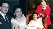 Raj Kapoor's wife Krishna dies at 87