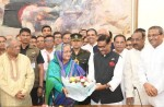 Prime Minister returns to Dhaka