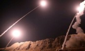 Iran fires missiles at Syria 'terrorists' after deadly attack