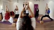 Saudi Arabia embraces yoga on way towards 'moderation'