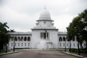 Reshuffle in judiciary; 274 judges transferred