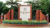 Prof Laila Arjuman Banu made RU student adviser