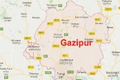 Two die in Gazipur fan factory blast