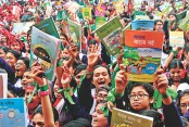 Printing of primary school textbooks to end by December 14