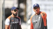 Shastri reveals reason why Kohli was rested from Asia Cup 2018