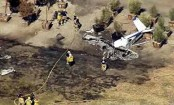 2 plane crashes in southern California in 24 hrs