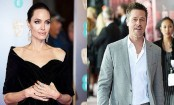Angelina Jolie misses talking to Brad Pitt