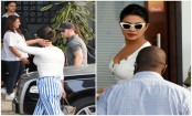 Priyanka Chopra, Nick Jonas off to Jodhpur