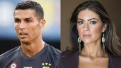 Former model accuses Ronaldo of rape, football star calls it 'fake news'
