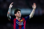 Messi back at Wembley aiming for UCL glory