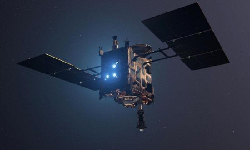 Hayabusa 2: Japan probe to send lander to asteroid