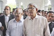 Fakhrul, 6 other top BNP leaders get anticipatory bail