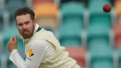 Australian spinners show form in drawn warm-up game