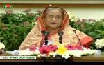 Brightened Bangladesh's image in UNGA, says Prime Minister