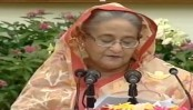 Global pressure on Myanmar to take back Rohingyas is on: Prime Minister