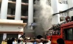 Fire at Calcutta medical college, 250 patients moved to safety