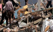Indonesian quake: Death toll climbs to 1,407