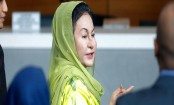 Wife of Malaysian ex-PM Najib Razak grilled a third time over graft