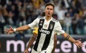Dybala's hat trick helps Juventus beat Young Boys 3-0