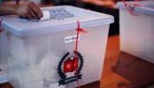 Voting in Golapganj municipality by-polls underway