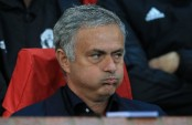 We don't have technical quality: Mourinho