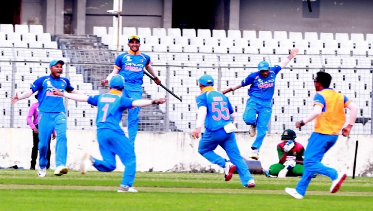U-19 Asia Cup: Bangladesh narrowly miss final conceding 2-run defeat against India