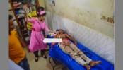 6 hurt in gas cylinder blast in Pabna