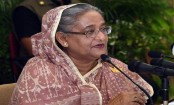 No people to live sans food, home: PM Sheikh Hasina