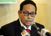 Jatiya Party has no stigma, claims Ershad