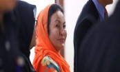 Malaysia ex-PM Najjib Razak's wife pleads not guilty to money laundering