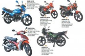 Runner motorcycles hit Bhutanese market