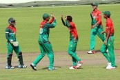 Bangladesh restrict India to 112 in U-19 Asia Cup semifinal