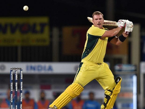 Finch to captain Australia for Pakistan T20s in Dubai